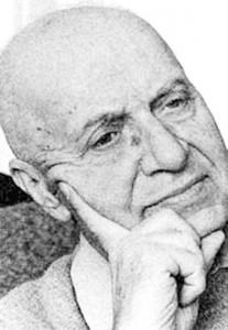 Şevket Süreyya Aydemir