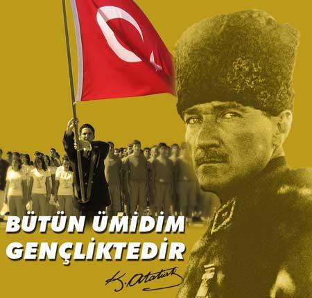 19 Mayıs - Atatürk