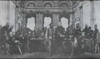 Ayastefanos Antlaşması
