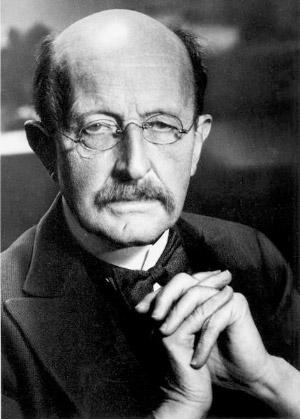 Max Planck Hayatı