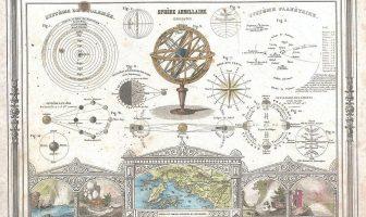 Astronominin Tarihçesi