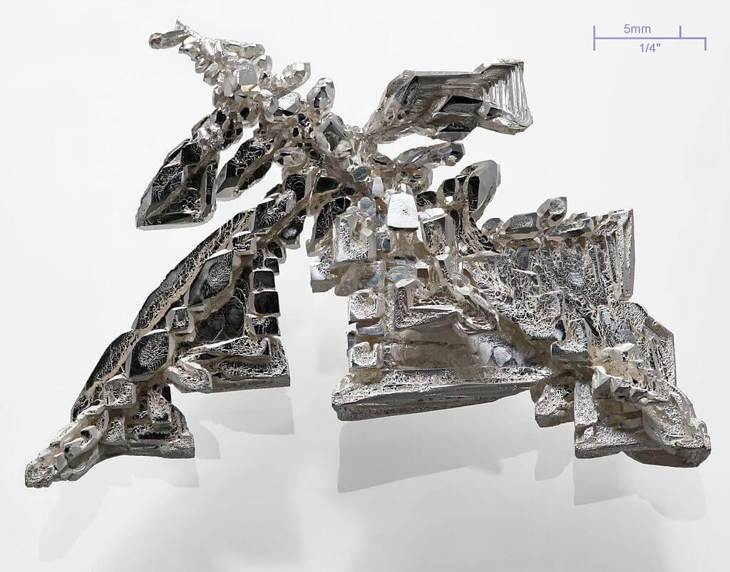 Gümüş ELementi