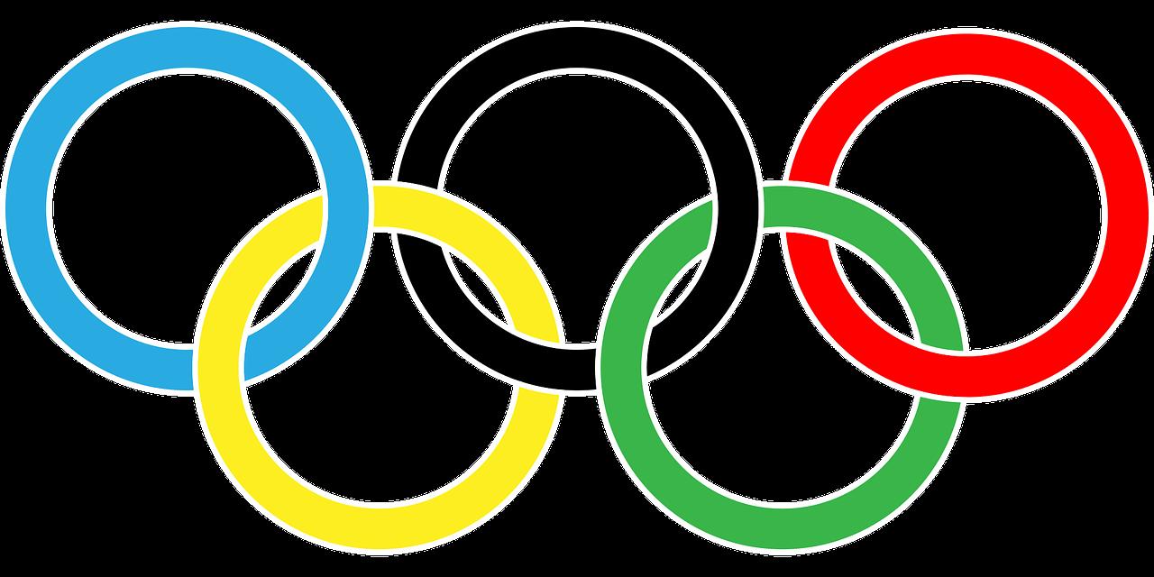 Olimpiyat Oyunları Bayrağı