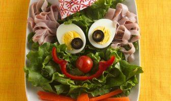 palyaço salata