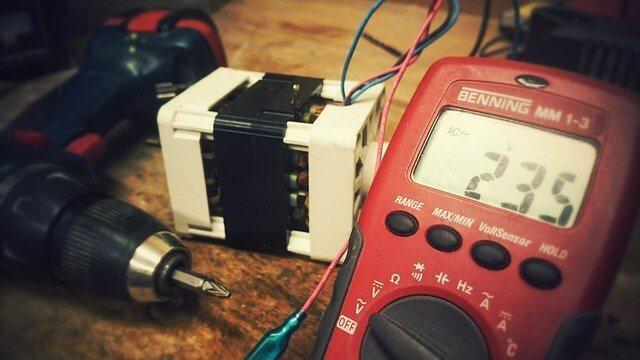 Elektronikçilerin Kullandığı Malzemelerden Bir Kesit
