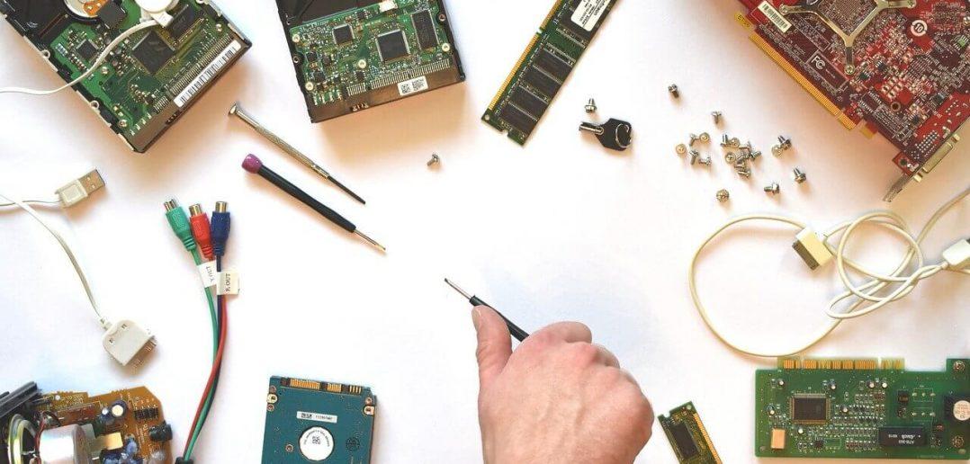 Elektronik Nedir?