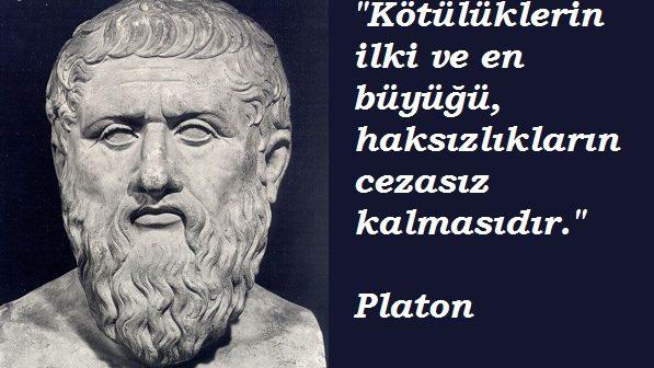 Platon Sözleri – Antik Yunan Felsefesinin Etkili İsminde Bilgece Sözler