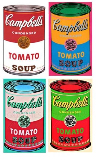 Campbell's Konservesi