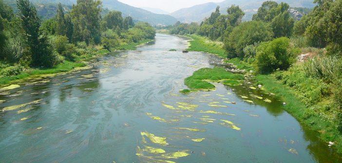 Asi Irmağı