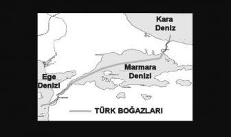 Türk Boğazları