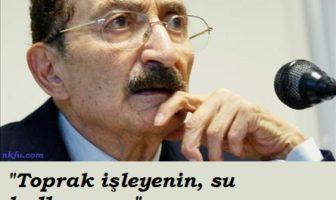 Bülent Ecevit Resimli Sözleri