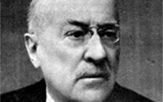 Charles Emile Picard