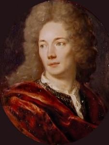 Jean de La Bruyère Portresi