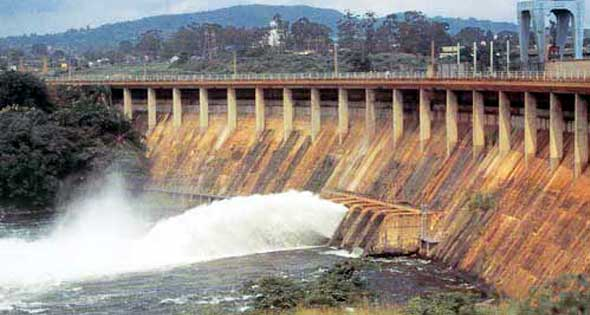 Asvan Barajı