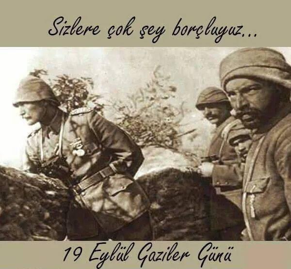 Gaziler Günü