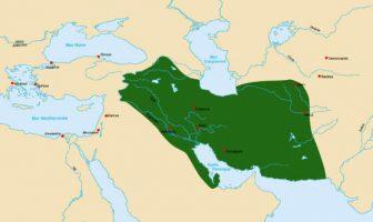 Part İmparatorluğu