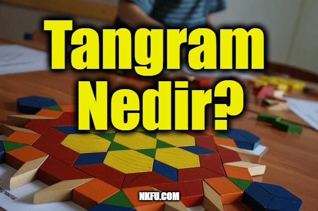 Tangram Nedir?