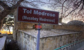 Tol Medrese (Musabey Medresesi)
