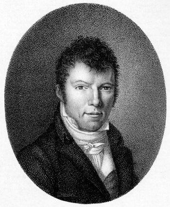 Jens Baggesen