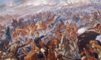 Paraguay Savaşı