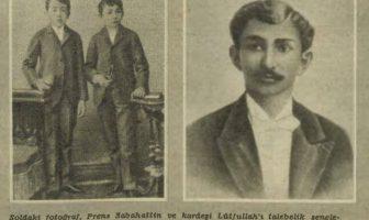 Prens Sabahattin