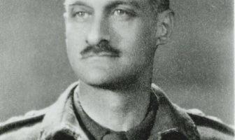 Ralph Alger Bagnold