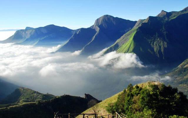 Batı Gat Dağları