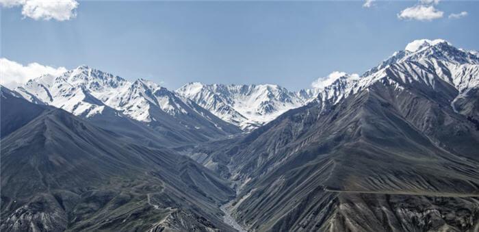 Hindikuş Dağları