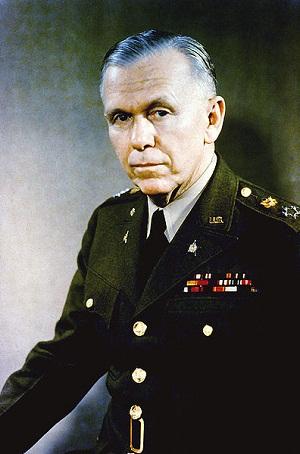 George Marshall (1946)