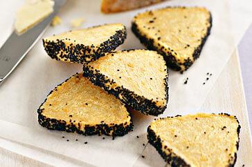 Çedar Peynirli Bisküvi Tarifi