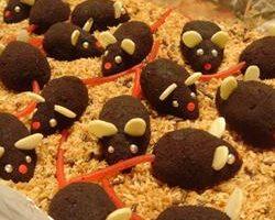 Çikolata Fareler