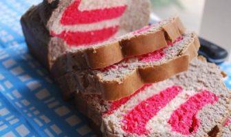 İki Renkli Ekmek Tarifi