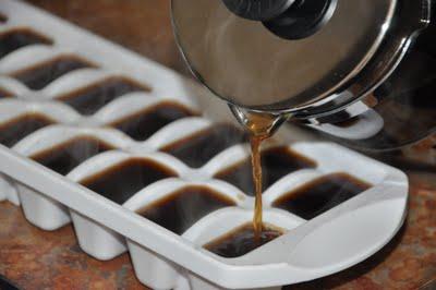 Buzlu Kahve Nasıl Yapılır?