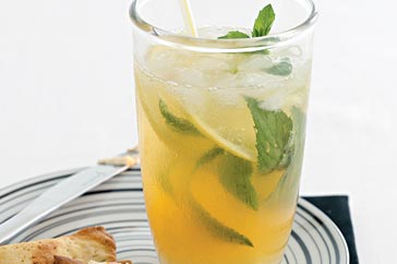 Limon Mojito Tarifi