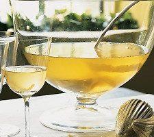 Limonlu Şampanyalı Kokteyl Tarifi