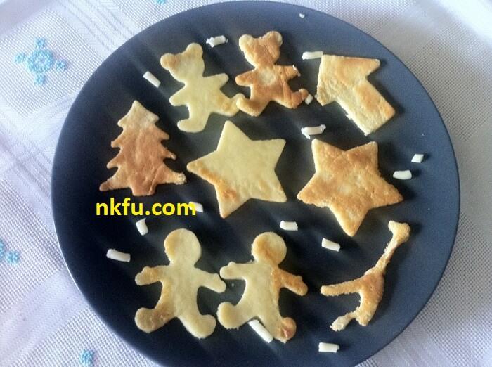Kahvaltıda pankek tarifi