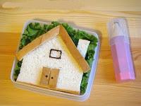 Sandviç Ev Tarifi