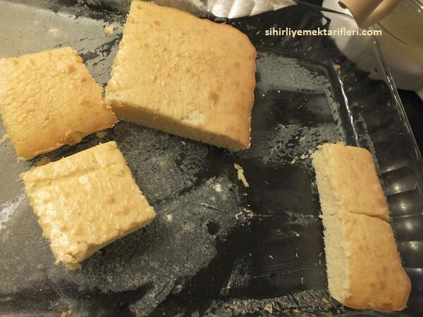 Şato Pasta Tarifi