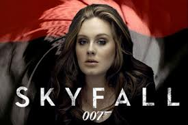 Adele - Skyfall Çevirisi (James Bond Şarkısı)