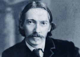Robert Louis Stevenson Resimleri
