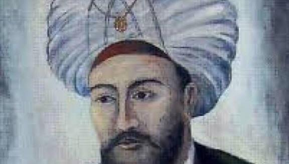 Köprülü Fazıl Ahmet Paşa