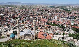 Kozaklı - Nevşehir