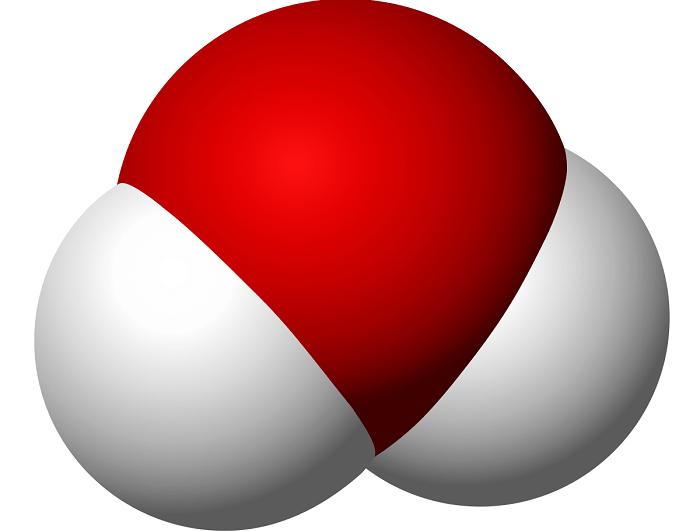 su molekulu