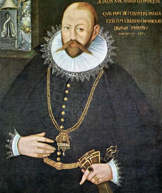 tycho brahe Tycho brahe : brahe (b dec 14, 1546, knudstrup, scania, den--d oct 24, 1601, prague), danish astronomer whose work in developing astronomical instruments and in measuring and fixing the positions of stars paved the way for future discoveries.