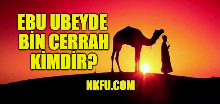 Ebu Ubeyde bin Cerrah