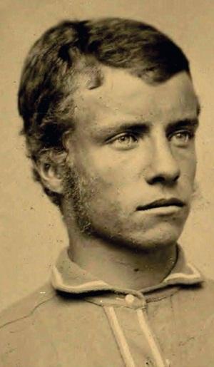 Amerika'nın 26. başkanı olan Theodore Roosevelt kimdir ve hayatı hakkında bilgilerin yer aldığı sayfamız.