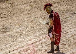 Gladyatör Nedir? Gladyatörün Tarihçesi, Oyunun Kuralları Hakkında Bilgi