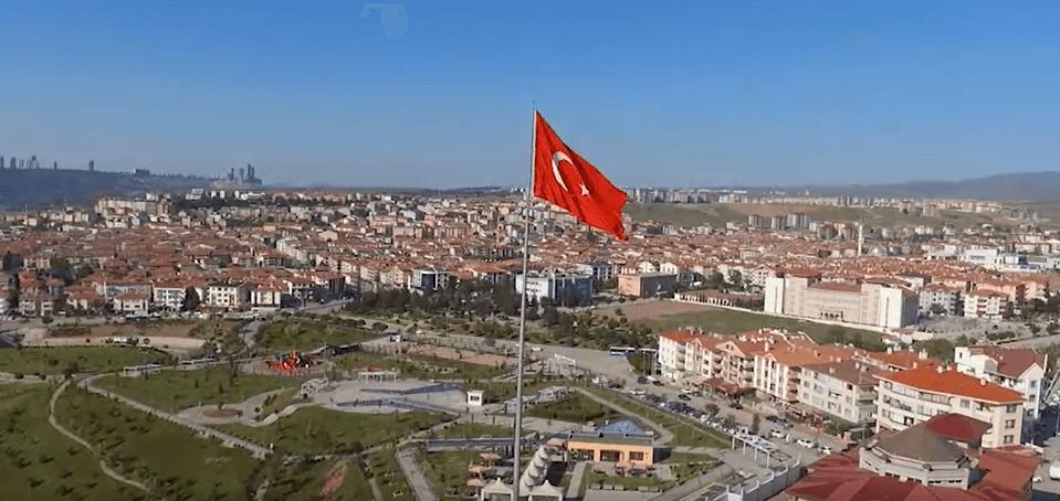 Ankara Gölbaşı