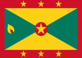 Grenada – Ülkeler Rehberi : Başkenti, Ekonomisi, Bayrağı ve Hakkında İlginç Bilgiler