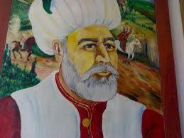 Hacı İlbeyi